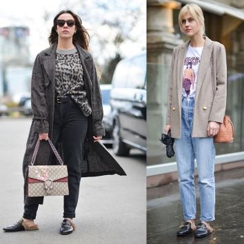 Street Style: February 27 - Milan Fashion Week Fall/Winter 2016/17